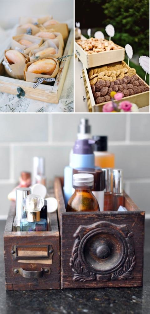 ideas for drawers