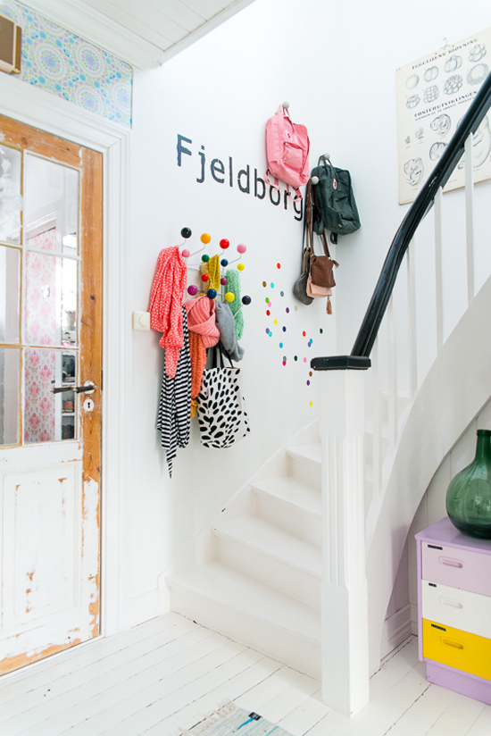 The Fjeldborg house | At Home in Love