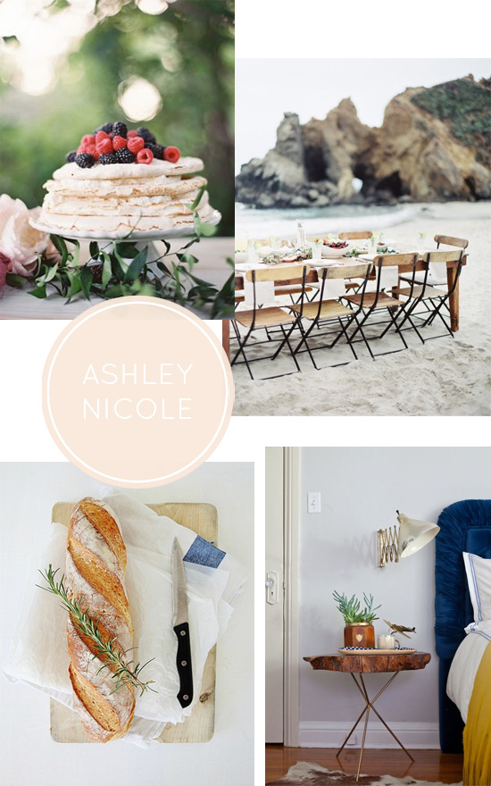 10 Pinterest accounts to follow // Ashley Nicole