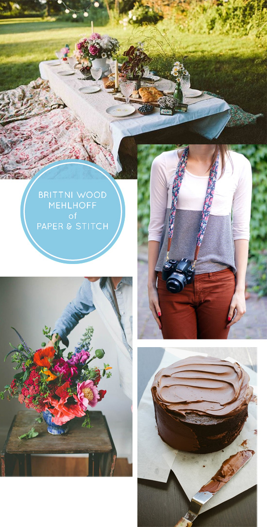 10 Pinterest accounts to follow // Brittni Wood Mehlhoff