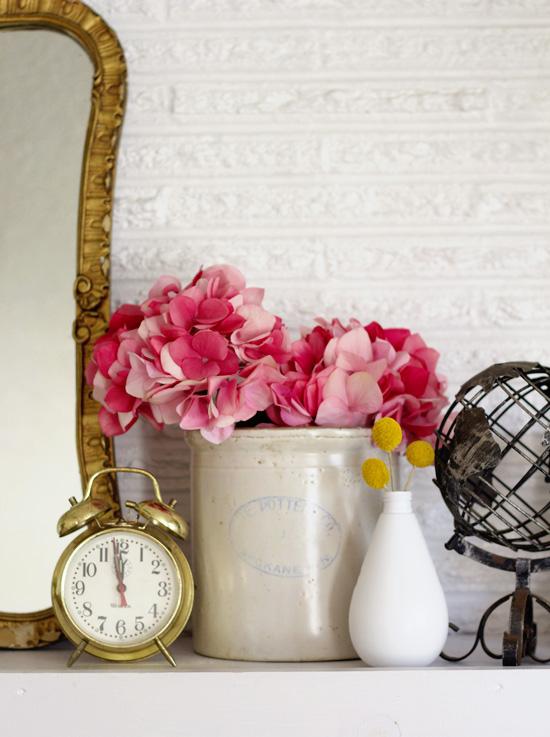 DIY bud vase