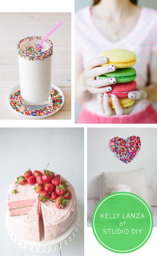 10 Pinterest accounts to follow // Kelly Lanza