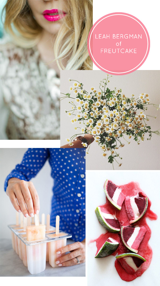 10 Pinterest accounts to follow // Leah Bergman