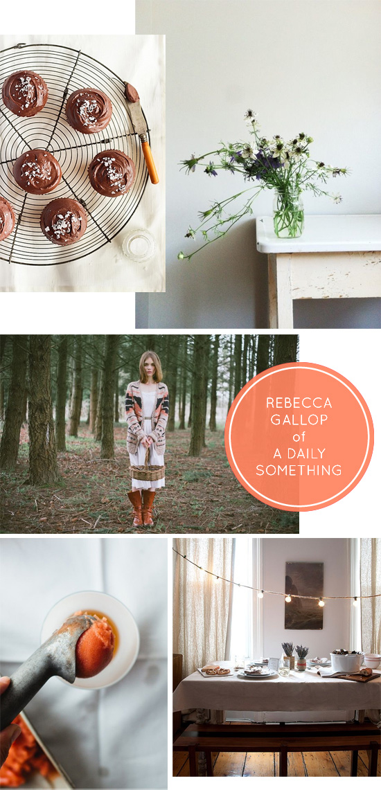 10 Pinterest accounts to follow // Rebecca Gallop