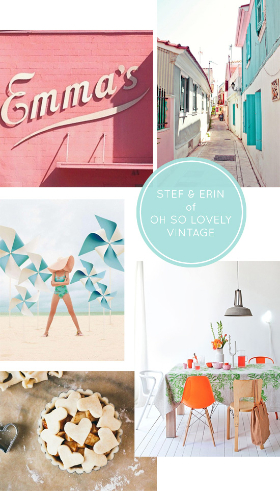 10 Pinterest accounts to follow // Oh So Lovely Vintage