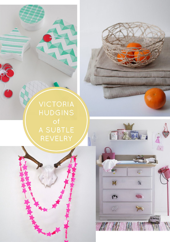 10 Pinterest accounts to follow // Victoria Hudgins