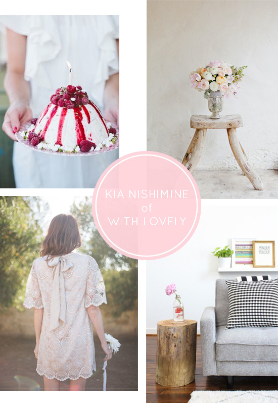 10 Pinterest accounts to follow // Kia Nishimine