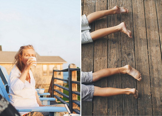 Charleston based photographer Olivia Rae James | At Home in Love