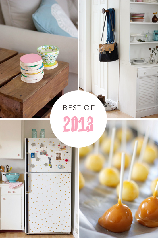 Best of 2013: most popular posts on At Home in Love in 2013