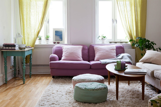 Pantone Color of the Year: Radiant Orchid | At Home In Love