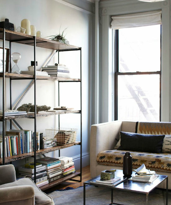 Rue issue 25 - all about small spaces