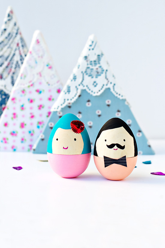 10 Creative Easter Egg Ideas