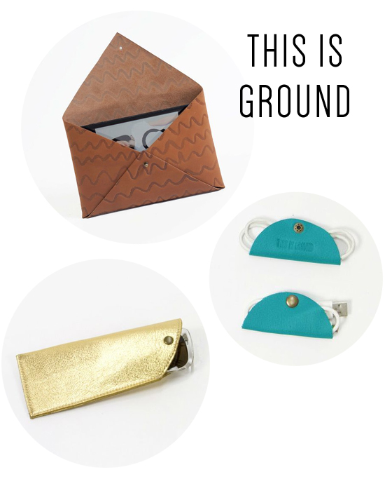 This is Ground // At Home in Love