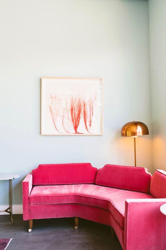 Gorgeous sofa
