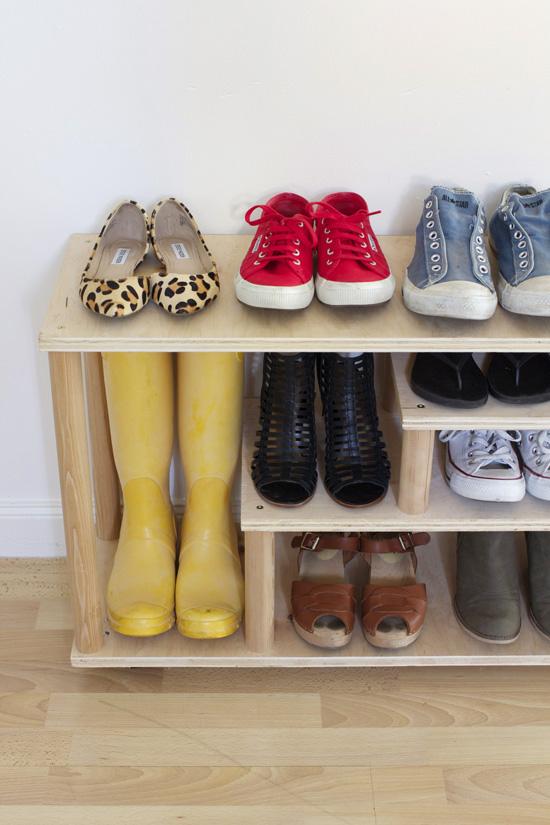 Image Result For Plywood Storage Rack Design