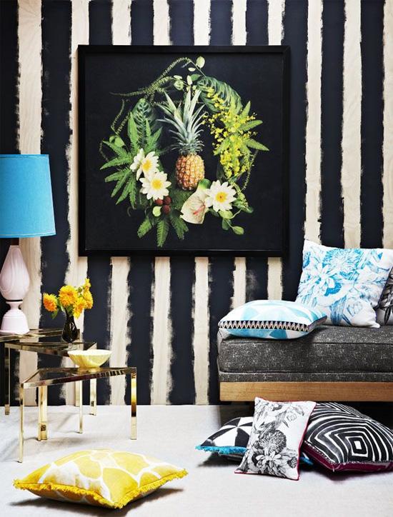10 creative wall ideas