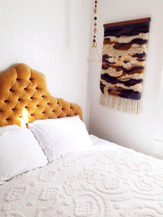 Textured blanket