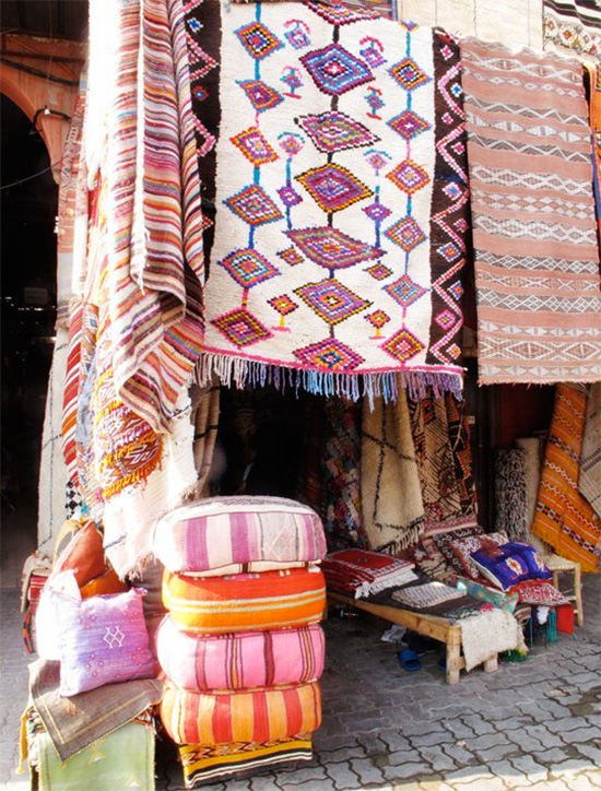 Planning a trip to Marrakech