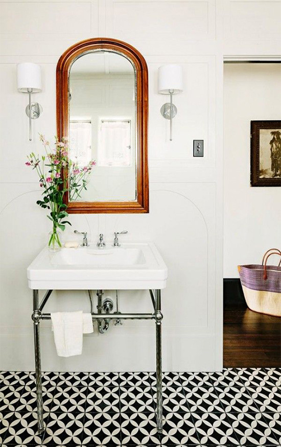 Inspiration: wall sconces