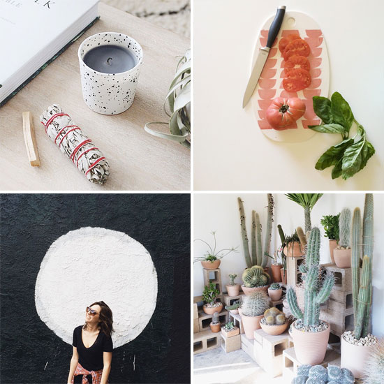 10 Instagram Accounts to Follow // Almost Makes Perfect
