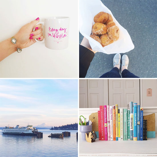 10 Instagram Accounts to Follow