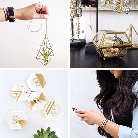 10 Instagram Accounts to Follow // Homeyohmy