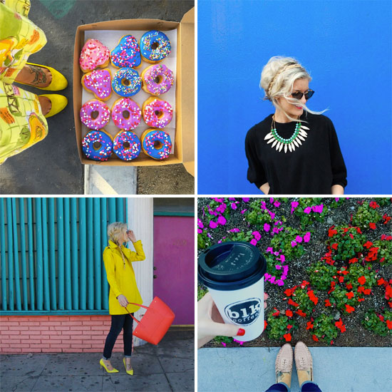 10 Instagram Accounts to Follow // Splendid Rags