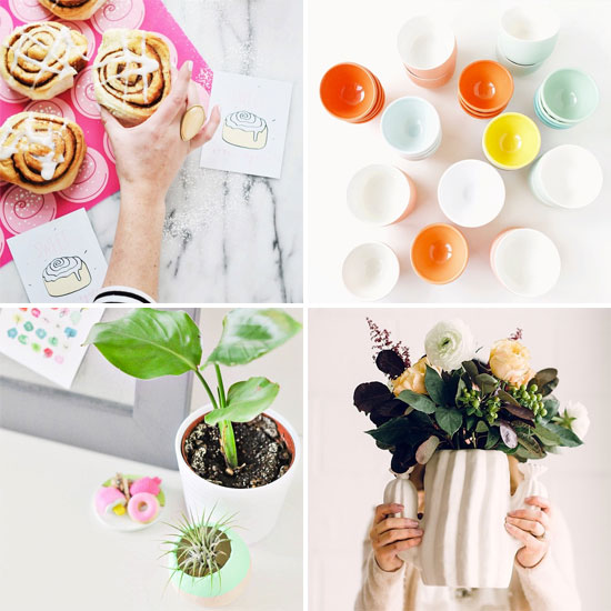 10 Instagram Accounts to Follow // The Proper Blog