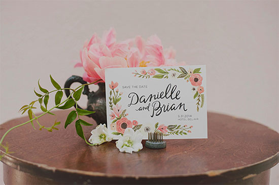 10 decorating ideas from wedding blogs