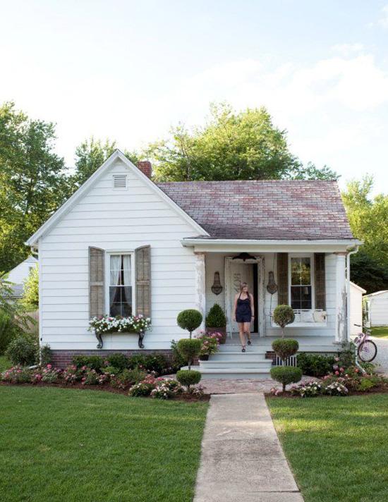 Farmhouse dreams