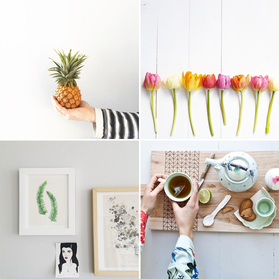 9 instagram accounts to follow my faves at home in love for Decor8 instagram