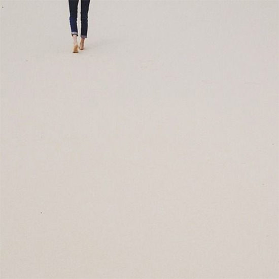 Breathing room: Negative space photography