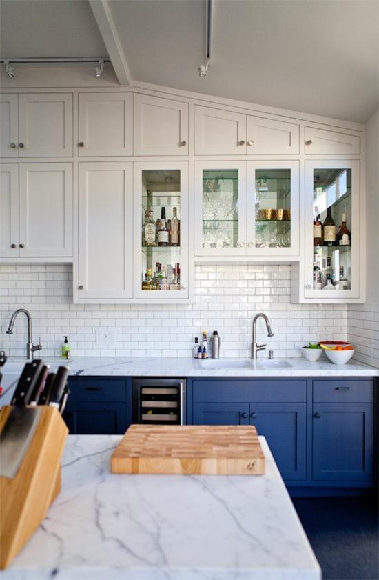 Love this kitchen