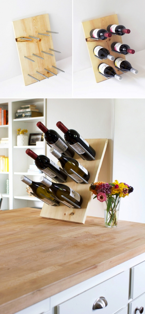 and modern enough bottles be definitely ll are diy this rack pretty wine displayed to way blog it