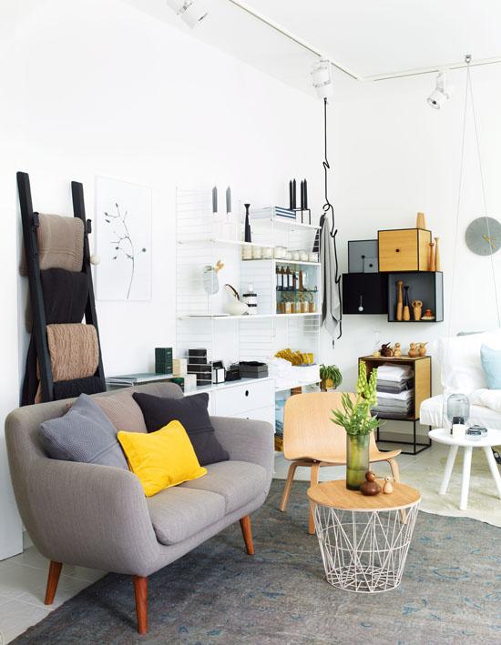 Room to Dream shop