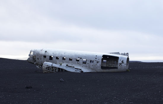 downed-plane