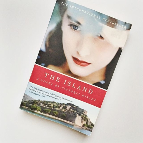 The Island, by Victoria Hislop