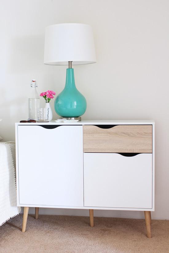 Super cute dresser/cabinet