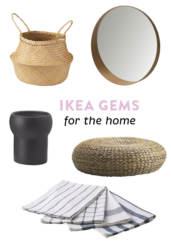 IKEA gems for the home