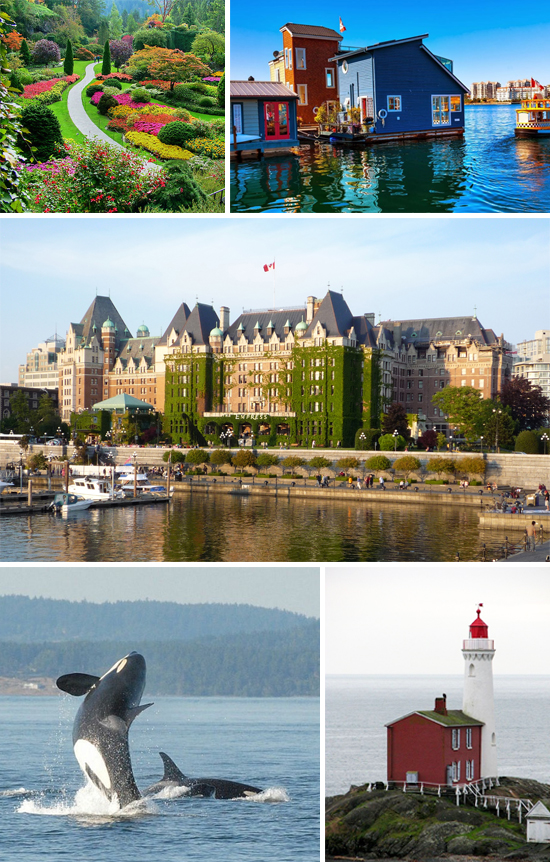 Planning a babymoon in Victoria, BC
