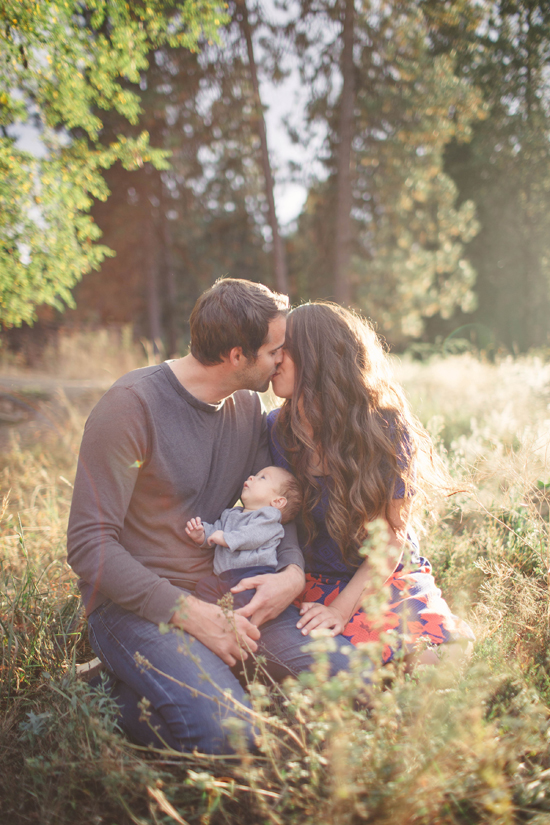 Family photos by Lana Jenae Photography