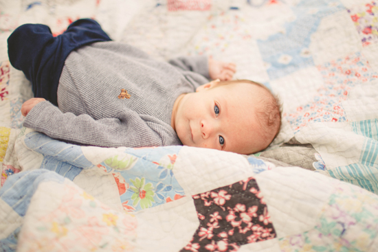 Baby photos by Lana Jenae Photography