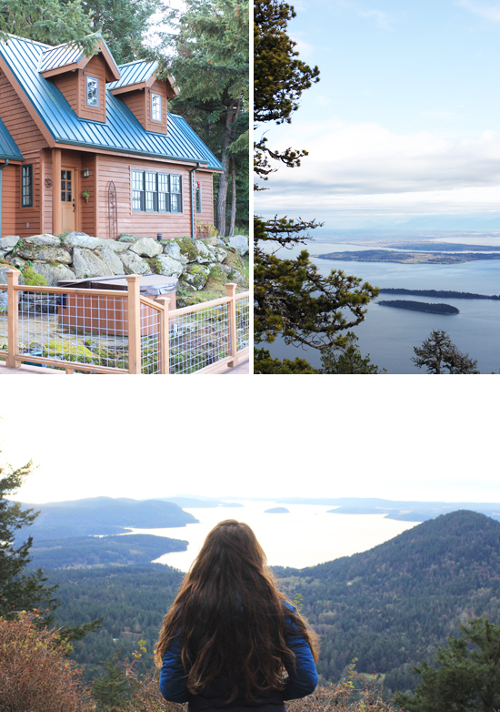 Trip recap: Our Orcas Island vacation