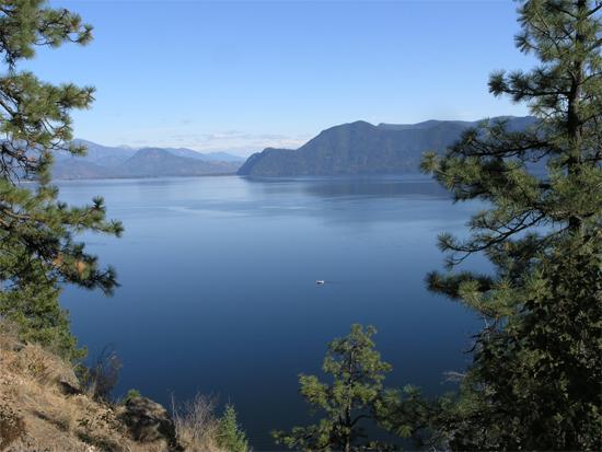 Lake Pend O'Reille