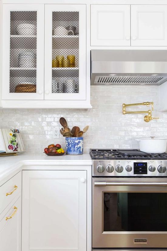 Emily Henderson kitchen
