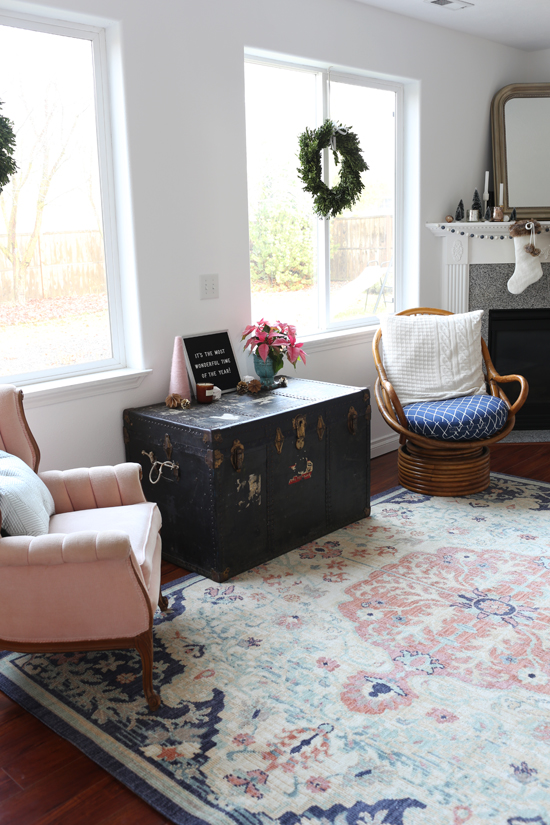 Mohawk Home holiday house tour