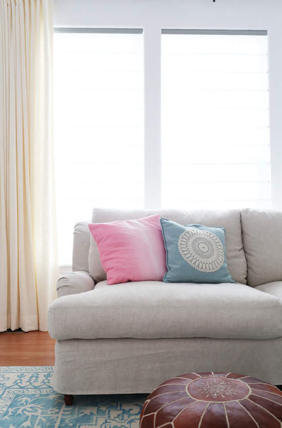 10 Tips for Buying a Sofa Online | At Home In Love