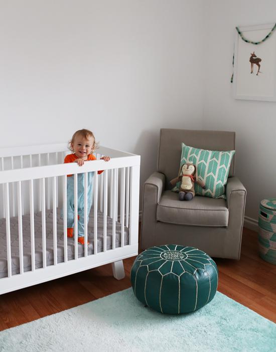 The safest crib mattress on the market