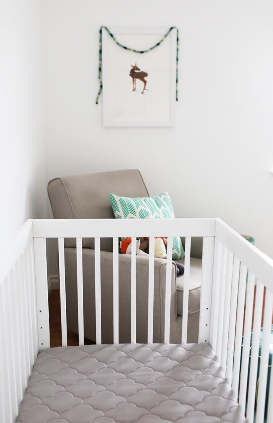 Newton crib mattress review