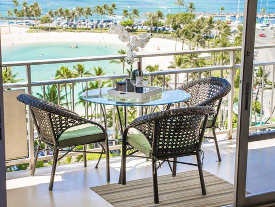 Budget-friendly vacation rentals in Hawaii